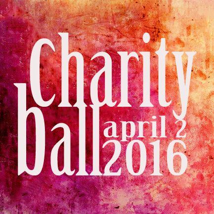 Charity Ball 2016